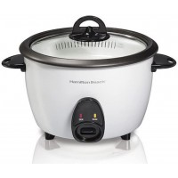 Hamilton Beach® Rice Cooker & Food Steamer