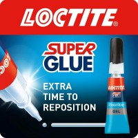 Loctite Power Super Glue, 3G