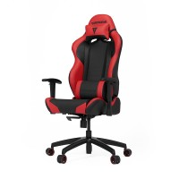 Vertagear S-Line SL2000 Racing Series Gaming Chair - Black/Red(Rev. 2)