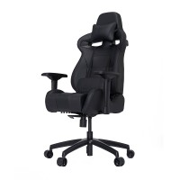 VERTAGEAR RACING CHAIR BK/CAR