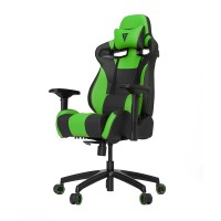 Vertagear VG-SL4000 Series Ergonomic Racing Style Gaming Office Chair - Black/Gr