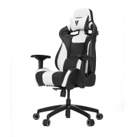 VERTAGEAR RACING CHAIR BK/WHT