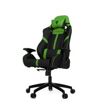 VERTAGEAR RACING CHAIR BK/GRN