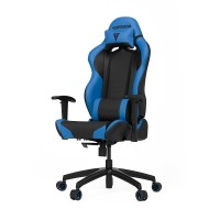 VERTAGEAR RACING CHAIR BLACK/BLUE VG-SL2000