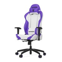 VERTAGEAR RACING CHAIR WH/PUR