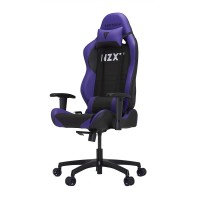 VERTAGEAR RACING CHAIR BK/PU