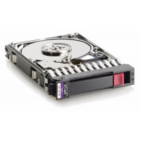 HP SAS 900GB 10K HARD DISK