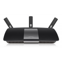 Linksys AC1900 Wi-Fi Wireless Dual-Band+ Router with Gigabit & USB 3.0 Ports, Smart Wi-Fi App (EA6900)