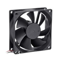 AGILER 120MM PC COOLING FAN BLACK
