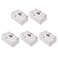 CABLE MATT SURFACE MOUNT BOX