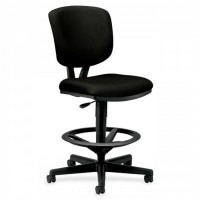 HON CHAIR VOLT TASK BK