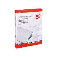 5 Star Transparent Laser Printer (100 Sheets)