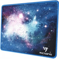 VICTSING MOUSE PAD BLUE SPACE