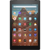 "Amazon Fire HD 10"" Tablet 32 GB with Special Offers - Black"