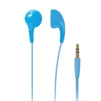 ILUV EARPHONES BLUE