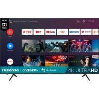 "Hisense - 75"" Class H65 Series LED 4K UHD Smart TV"