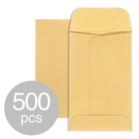ACKO ENVELOPE #1 COIN 500X