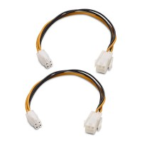 CABLE MATT 4PIN CPU EXT CABLE