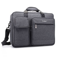 COOLBELL 17.3 INCH LAPTOP BAG GREY