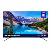 "Hisense 55"" Class 4K UHD LED Smart TV (2020 model)"