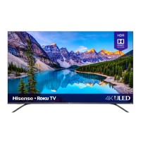 "Hisense 55"" Class 4K UHD LED Smart TV"