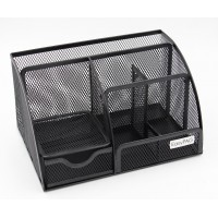EASYPAG MESH OFFICE 9 PART BLK