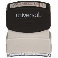 Universal Message Stamp, POSTED