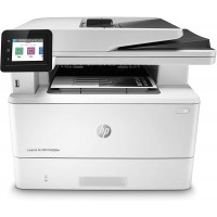 HP LaserJet Pro MFP M428dw Wireless Printer
