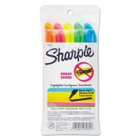 SHARPIE HIGHLIGHTER ACCENT 5/ST