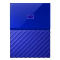 WD PASSPORT 3TB USB 3.0 BLUE