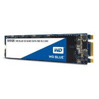 WD BLUE M.2 2280 SSD 500GB