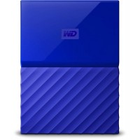WD PASSPORT 2TB USB 3.0 BLUE
