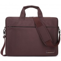 BRINCH 13.3 LT BAG BROWN