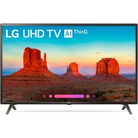 LG ULTRA HD 4K LED SMART TV