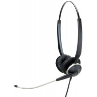 Jabra (GN2100 Series) GN2115 Duo SoundTube Wired Headset