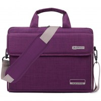 BRINCH 15.6 LT BAG PURPLE