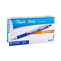 PAP PEN PROFILE BLUE 12X