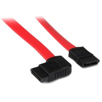 C2G 36IN 7-PIN 180° TO 90° 1-DEVICE SIDE SERIAL ATA CABLE