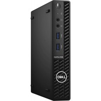 Dell OptiPlex 3080 H1D72 Desktop Computer, Intel i5, 8GB RAM, 256GB SSD