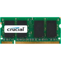 CRUCIAL 2GB PC2-5300 667MHz DT