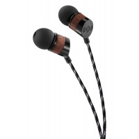 MARLEY EARPHONE UPLIFT BLK