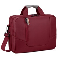 BRINCH 17.3 LT BAG DARK RED
