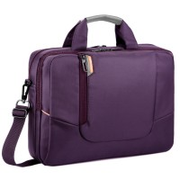 BRINCH 17.3 LT BAG PURPLE