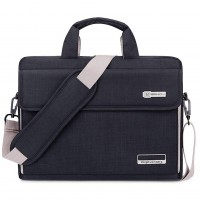 BRINCH 17.3 LT BAG BLACK/GREY