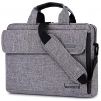 BRINCH 13.3 LT BAG GREY