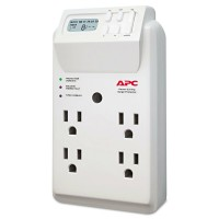 APC 4 OUTLET POWER TIMER