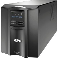 APC SMART UPS 1500VA LCD TOWER
