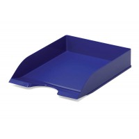 LET-TRAY BASIC  BLUE