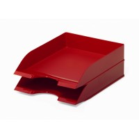 LET-TRAY BASIC RED