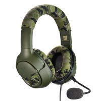 TURTLEBEACH RECON CAMO HEADSET